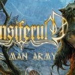 Album Review: Ensiferum – One Man Army