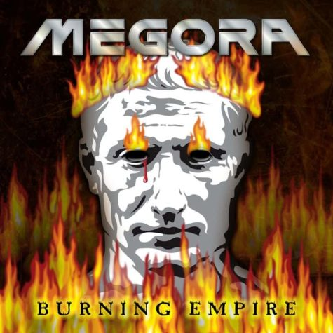 Mego - Burning Empire