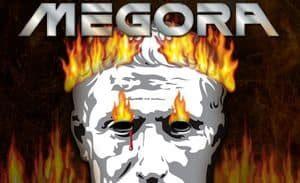 Album Review: Megora - Burning Empire