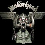 Motörheads Warpig Statue