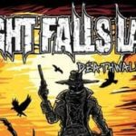 Album Recension: Night Falls Sista - Deathwalker