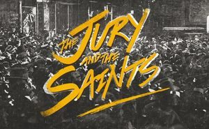 Album Review: The Jury and the Saints - The Jury and the Saints