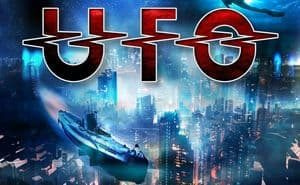 Album Review: UFO - A Conspiracy Of Stars