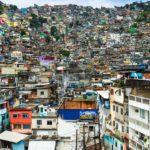 Den 10K timelapse av Rio de Janeiro