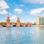 Berlin Czas
