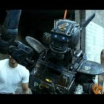 Chappie is the coolest robots in film history