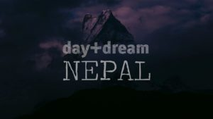 day+dream NEPAL