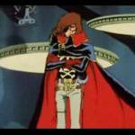 DBD: Kapten Harlock – Mayu s Ocarina Tema