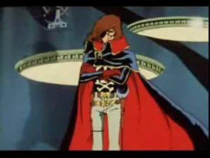 DBD: Captain Harlock - Mayu's Ocarina Theme