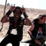 DHF: Hellion Rising – Hirax