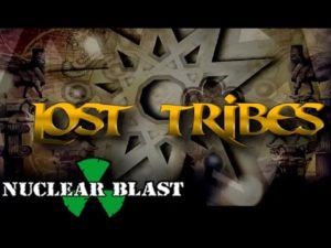 DBD: Lost Tribes - Melechesh feat. Max Cavalera