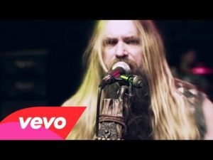 DBD: My Dying Zaman - Black Label Society