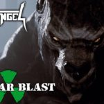 DBD: Drömmen lyser Blood – Death Angel