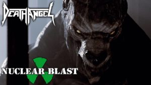 DBD: Il sogno Calls For Blood - Death Angel