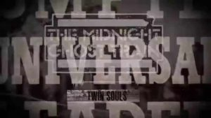 DBD: Twin Souls - The Midnight Ghost Train