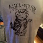 Morte Meowtal