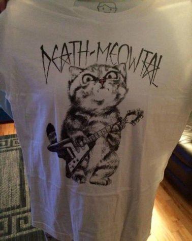 Śmierć Meowtal