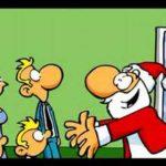 Joulupukki: Hauska