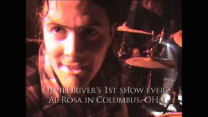 DevilDriver Doku: You May Know Us From The Stage (3)