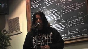 DevilDriver Doku: You May Know Us From The Stage (5)