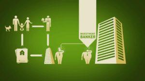 Die visualisierte Finanzkrise