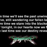 Dragonforce – Ultra Beatdown