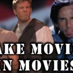 Fake Movies in Movies