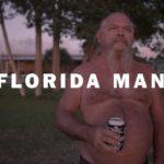 Hombre de Florida