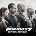 Furioso 7 – TRAILER (HD)