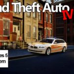 GTA IV Mods Switzerland: Whiz with Swiss police cars through the streets