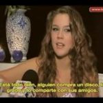 Joss Stone: La piraterie musicale est grand