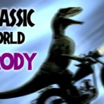 Jurassic World Parodia