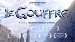 Le Gouffre – Der Abgrund
