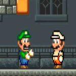 Luigi Snaps slot