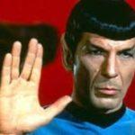 Mr. Spock on kuollut: Leonard Nimoy kanssa 83 Vuodet kuollut