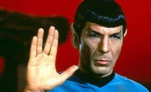 Mr. Spock ist tot: Leonard Nimoy mit 83 Jahren gestorben