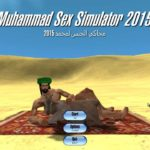 Muhammad Sex Simulator 2015 – Provocation as a video game