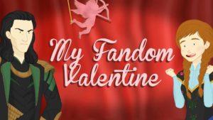 My Valentine Fandom
