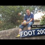 Remi Gaillard – Urban Football