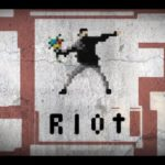 Riot Simulator - police beat up on PC, Mac or mobile