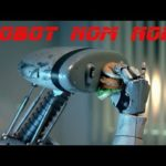 Robot namn