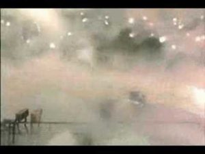 Rocket Explosion 1812 Overture
