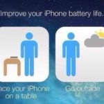 extend smartphone battery life