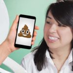 Smartphone vs.. Toilet: Wat is vuiler?