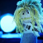 Sock Puppet Parody: Master Of Puppets – Metallica