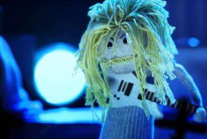 Sock Puppet Parody: Master of Puppets – Metallica