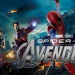 Spider-Man och The Avengers Team Up