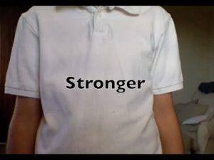 Stronger Yo-Yo
