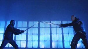 Sword Fights Supercut