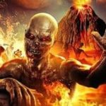 Burning Dead – Trailer ja juliste
